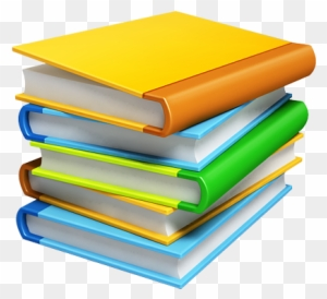free stack of textbooks png tall stack of books clipart