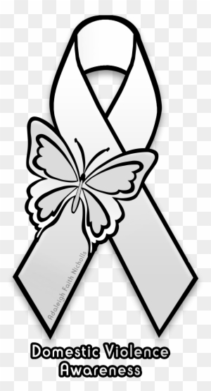 domestic violence awareness ribbon v2 by adaleighfaith mental rh clipartmax com domestic violence clipart domestic violence clipart