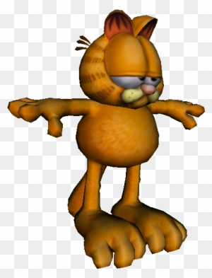 Playstation 2 Garfield Lasagna World Tour Garfield Garfield Lasagna World Tour Free Transparent Png Clipart Images Download