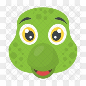 Turtle Icon Turtle Head Cartoon Free Transparent Png Clipart