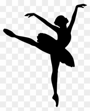 Ballet Dance Wallpaper Hd Resolution Bailarina Dibujo Free Transparent Png Clipart Images Download