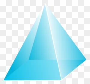 Pyramid Shapes Clip Art – Educational Clip Arts   Smart art, Art for kids, Clip  art
