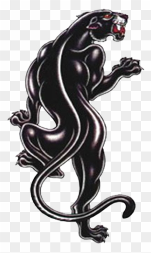 Red Eyes Black Panther Tattoo Design Traditional Panther Tattoo