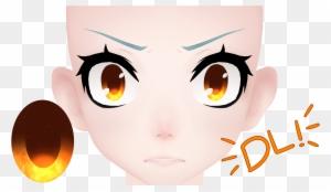 The Sister Location Eye Texture By Gabocoart Fnaf 2free Eye
