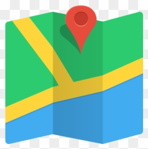 Our Location - Find Us On Google Maps - Free Transparent PNG Clipart ...