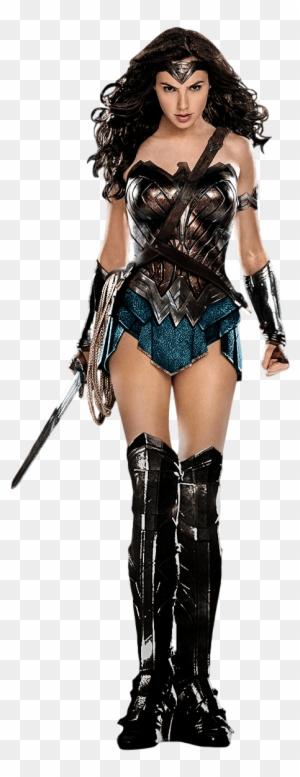 Diy Wonder Woman Movie Costume Free Transparent Png Clipart Images