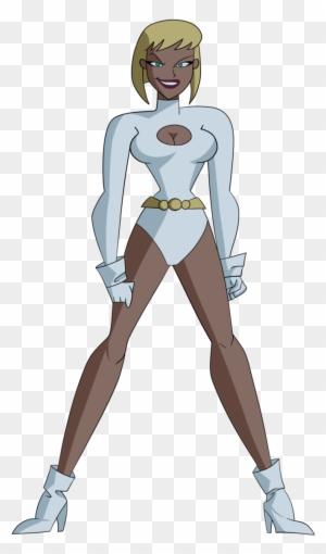 Shayera Hol By Spiedyfan - Justice League Unlimited Hawkgirl - Free ...