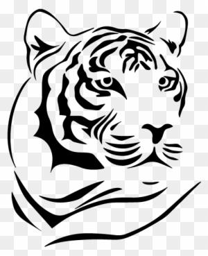 Tiger Tattoos Png Free Download - Tiger Tattoo Design Png ...