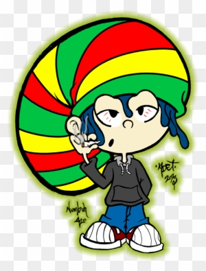 Numbuh 420 dating