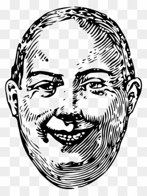 Fat Man Clipart Transparent Clipart Images Free Download