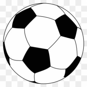 Clipart Soccer Balls Border | Free Images at Clker.com - vector clip art  online, royalty free & public domain