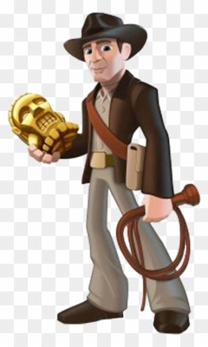 Indiana Jones Clipart Disney Infinity Indiana Jones Free