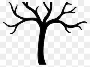 Best photos of preschool tree template no leaves printable tree.