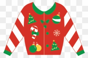 Christmas Sweater Clipart.Ugly Sweater Clip Art Transparent Png Clipart Images Free