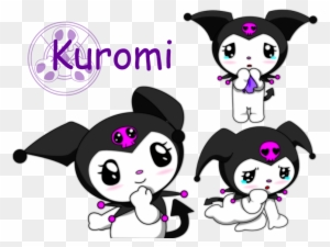 Kuromi Vector Google Search Hello Kitty Kuromi Free Transparent Png Clipart Images Download