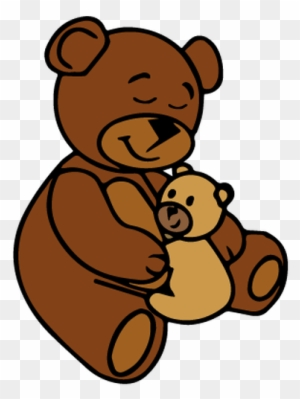 favicon mama bear and baby bear free transparent png clipart