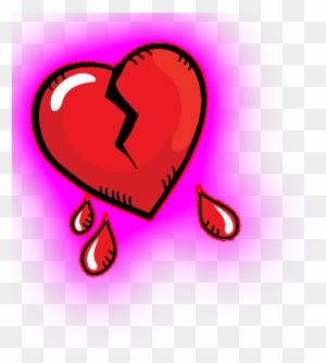 Heart Tattoos Clipart Broken Heart Tattoos Designs Broken Heart