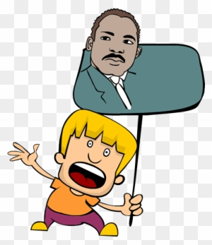 martin luther king clip art free martin luther king jr clip art