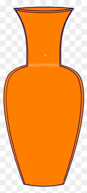 Vase Png Clipart Image Of Urn Free Transparent Png Clipart