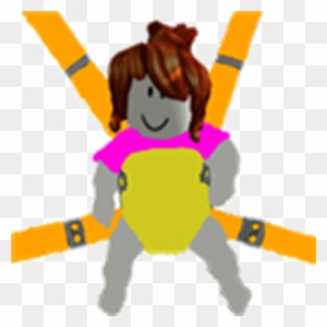 Baby Noob Girl T Shirt Roblox Baby Free Transparent Png