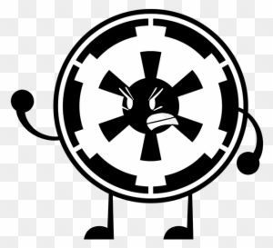 Star wars clipart black and white 9 | Nice clip art