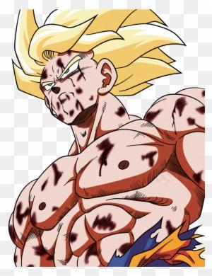 Manga Super Saiyan Goku By Aubreiprince Akira Toriyama Dragon Ball Super Art Free Transparent Png Clipart Images Download
