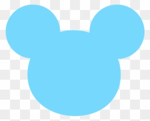 36 Mickey Mouse Ears Clipart Minnie Mouse Head Stickers Free