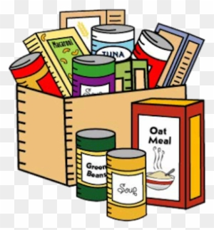 food clipart non perishable canned goods clip art free