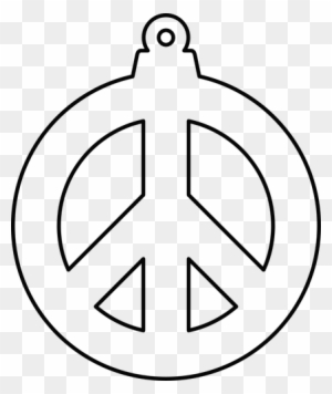 Top 25 Free Printable Peace Sign Coloring Pages Online | 356x300