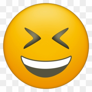 Warm Exciting Smile Sticker Exciting Emoji Free
