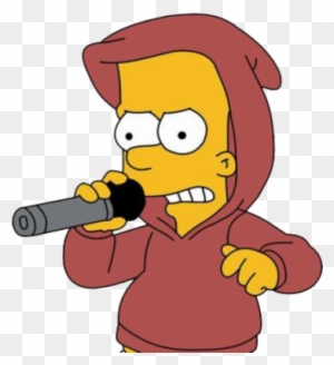 Maggie Simpson Gangster Bart Simpson Rap Free Transparent Png Clipart Images Download See more ideas about bart simpson, simpson, bart. maggie simpson gangster bart simpson