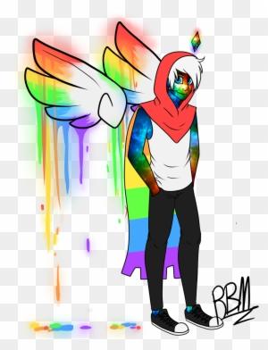 free Gay drawing