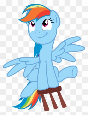 Rainbow S Bridesmaid Dress My Little Pony Rainbow Dash