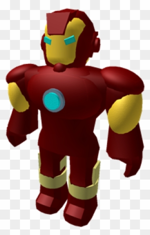 Iron Man Guest Infinite Roblox Free Transparent Png Clipart