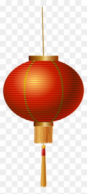 Chinese Lantern Clipart, Transparent PNG Clipart Images ...