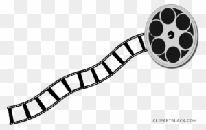 Film Sample Clipped Rev Colourful Film Reel Free Transparent Png