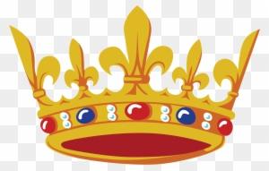 Gold Crown Korona Png Image Tatuajes De Coronas De Rey A Color