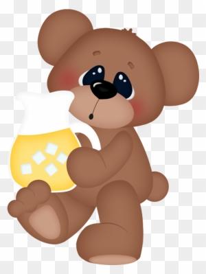 Cartoon Teddy Bears Teddy Bear Picnic Cartoon Free Transparent