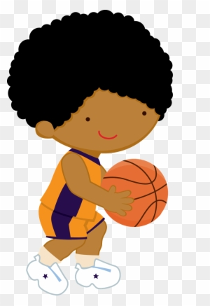 Kids Basketball Clipart, Transparent PNG Clipart Images Free