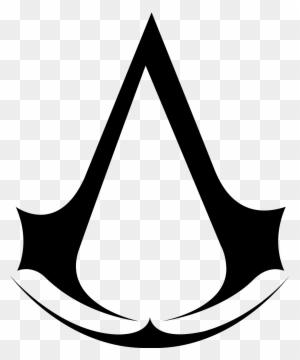 Batman Stencils Assassin S Creed Logo Vector Free