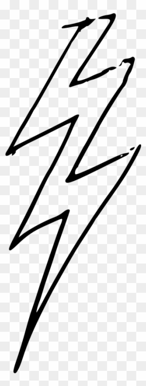 Lightning Bolt Clipart Transparent Png Clipart Images Free Download Clipartmax