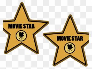 Hollywood Star Hd Clipart