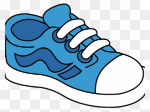 Gym Shoes Clipart Crazy Shoe Boy Converse Shoes Vector Free