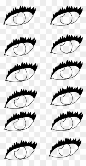 Eyelashes Clip Art Transparent Png Clipart Images Free Download Clipartmax