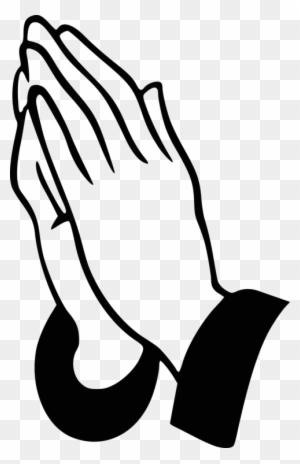 Praying Hands Prayer Bone Skull Drawing Skeleton Praying Hands
