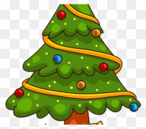 Christmas Tree Drawing Easy For Kids Step By Step Ideas Drawings