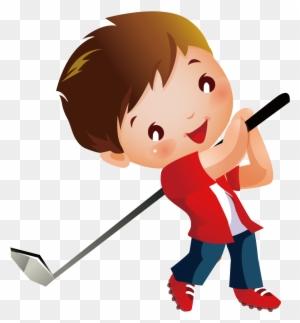 Junior Golf Clipart Transparent Png Clipart Images Free Download Clipartmax