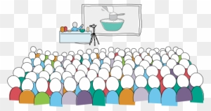 School Assembly Clipart Transparent