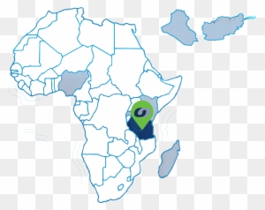 Africa Map Clipart Transparent Png Clipart Images Free Download