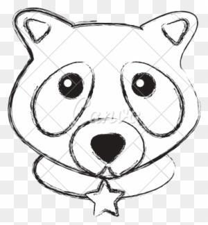 Raccoon Cartoon Drawing Download Raccoon Cartoon Drawing Rocket
